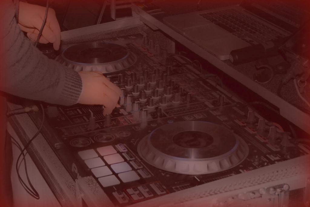 DJ Ercole